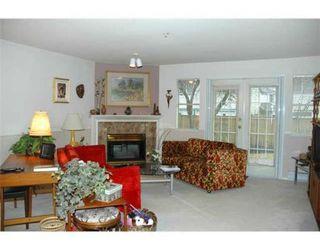 Photo 2: # 71 19160 119TH AV in Pitt Meadows: Condo for sale : MLS®# V875690