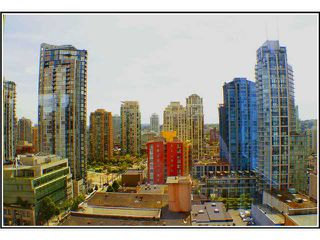 "Photo 9: # 1507 1212 HOWE ST in Vancouver: Downtown VW Condo for sale in ""1212 HOWE"" (Vancouver West)  : MLS®# V894254"