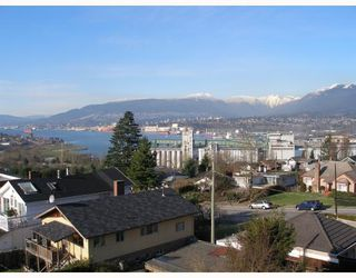 Photo 7:  in Vancouver East: Hastings East House for sale : MLS®# V685553