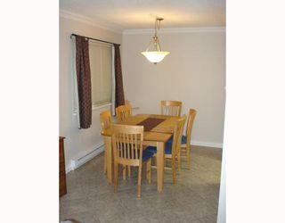 Photo 3: 11728 KINGSBRIDGE Drive in Richmond: Ironwood Townhouse for sale : MLS®# V700285