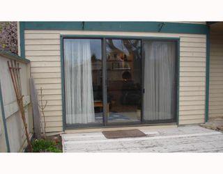 Photo 9: 11728 KINGSBRIDGE Drive in Richmond: Ironwood Townhouse for sale : MLS®# V700285