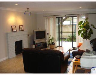 Photo 2: 11728 KINGSBRIDGE Drive in Richmond: Ironwood Townhouse for sale : MLS®# V700285