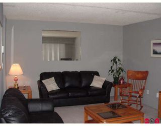 "Photo 2: 130 1909 SALTON Road in Abbotsford: Central Abbotsford Condo for sale in ""Forest Village"" : MLS®# F2815797"