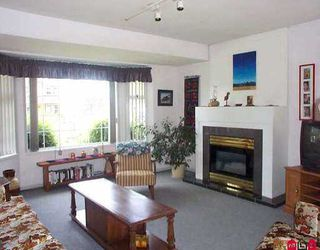 """Photo 5: 9385 159TH ST in Surrey: Fleetwood Tynehead House for sale in """"BEL AIR ESTATES"""" : MLS®# F2520001"""