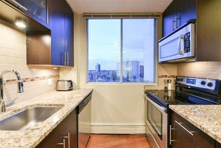 Photo 10: 804 12141 JASPER Avenue in Edmonton: Zone 12 Condo for sale : MLS®# E4165978