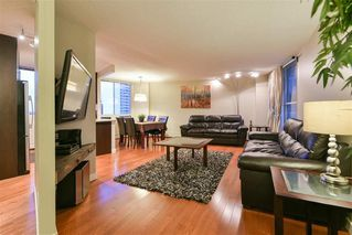 Photo 5: 804 12141 JASPER Avenue in Edmonton: Zone 12 Condo for sale : MLS®# E4165978
