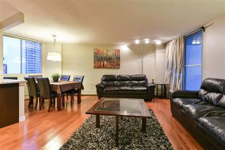 Photo 4: 804 12141 JASPER Avenue in Edmonton: Zone 12 Condo for sale : MLS®# E4165978