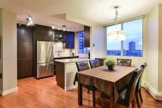 Photo 7: 804 12141 JASPER Avenue in Edmonton: Zone 12 Condo for sale : MLS®# E4165978