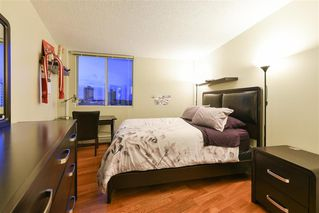 Photo 15: 804 12141 JASPER Avenue in Edmonton: Zone 12 Condo for sale : MLS®# E4165978