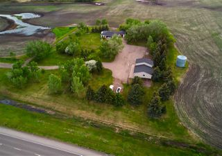 Photo 2: 55308 Hwy 2: Rural Sturgeon County House for sale : MLS®# E4168442