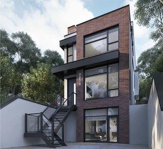 Photo 1: 9809 92 Avenue in Edmonton: Zone 15 House for sale : MLS®# E4176049