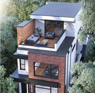Photo 2: 9809 92 Avenue in Edmonton: Zone 15 House for sale : MLS®# E4176049