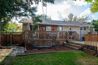 Photo 30: 13415 138 ST NW in Edmonton: Zone 01 House for sale : MLS®# E4174534