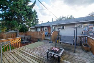 Photo 24: 13415 138 ST NW in Edmonton: Zone 01 House for sale : MLS®# E4174534