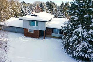 Photo 2: 75 SHULTZ Drive: Rural Sturgeon County House for sale : MLS®# E4177171