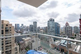 Photo 12: 2005 1351 CONTINENTAL Street in Vancouver: Downtown VW Condo for sale (Vancouver West)  : MLS®# R2419308