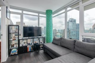 Photo 3: 2005 1351 CONTINENTAL Street in Vancouver: Downtown VW Condo for sale (Vancouver West)  : MLS®# R2419308