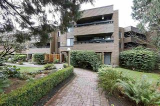"Main Photo: 111 2620 FROMME Road in North Vancouver: Lynn Valley Condo for sale in ""Treelynn"" : MLS®# R2423816"