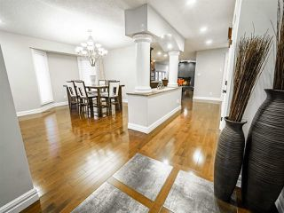 Photo 16: 1716 BEARSPAW Drive E in Edmonton: Zone 16 House for sale : MLS®# E4182661