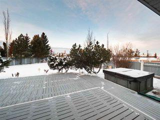 Photo 43: 1716 BEARSPAW Drive E in Edmonton: Zone 16 House for sale : MLS®# E4182661