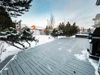 Photo 44: 1716 BEARSPAW Drive E in Edmonton: Zone 16 House for sale : MLS®# E4182661