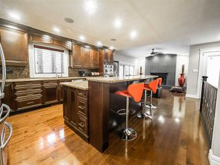 Photo 11: 1716 BEARSPAW Drive E in Edmonton: Zone 16 House for sale : MLS®# E4182661