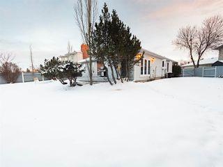 Photo 48: 1716 BEARSPAW Drive E in Edmonton: Zone 16 House for sale : MLS®# E4182661