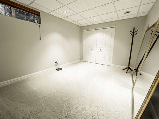 Photo 36: 1716 BEARSPAW Drive E in Edmonton: Zone 16 House for sale : MLS®# E4182661