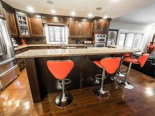 Photo 12: 1716 BEARSPAW Drive E in Edmonton: Zone 16 House for sale : MLS®# E4182661