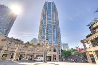 """Photo 2: 805 188 KEEFER Place in Vancouver: Downtown VW Condo for sale in """"ESPANA"""" (Vancouver West)  : MLS®# R2425497"""