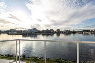 Photo 29: 306 55 Songhees Road in VICTORIA: VW Songhees Condo Apartment for sale (Victoria West)  : MLS®# 420287