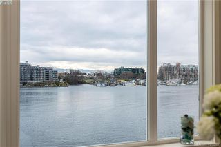 Photo 16: 306 55 Songhees Road in VICTORIA: VW Songhees Condo Apartment for sale (Victoria West)  : MLS®# 420287