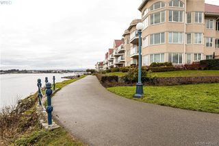 Photo 32: 306 55 Songhees Road in VICTORIA: VW Songhees Condo Apartment for sale (Victoria West)  : MLS®# 420287