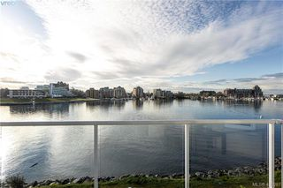 Photo 28: 306 55 Songhees Road in VICTORIA: VW Songhees Condo Apartment for sale (Victoria West)  : MLS®# 420287