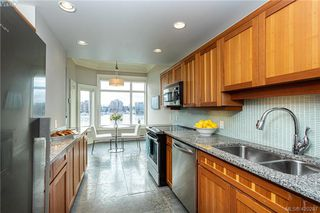 Photo 17: 306 55 Songhees Road in VICTORIA: VW Songhees Condo Apartment for sale (Victoria West)  : MLS®# 420287