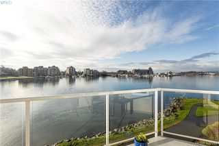 Photo 27: 306 55 Songhees Road in VICTORIA: VW Songhees Condo Apartment for sale (Victoria West)  : MLS®# 420287