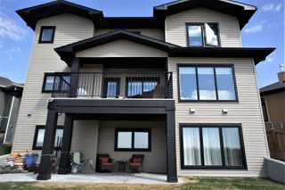 Photo 38: 22 SPARROW Close: Fort Saskatchewan House for sale : MLS®# E4185648