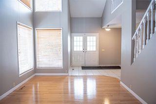 Photo 3: 112 VILLAGE Downs: Sherwood Park House for sale : MLS®# E4188449