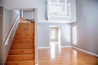 Photo 5: 112 VILLAGE Downs: Sherwood Park House for sale : MLS®# E4188449
