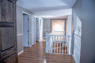 Photo 16: 112 VILLAGE Downs: Sherwood Park House for sale : MLS®# E4188449