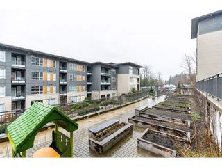 "Photo 19: 101 9168 SLOPES Mews in Burnaby: Simon Fraser Univer. Condo for sale in ""VERITAS BY POLYGON"" (Burnaby North)  : MLS®# R2443492"