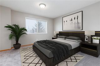 Photo 15: 55 HARVEST OAK Circle NE in Calgary: Harvest Hills Row/Townhouse for sale : MLS®# C4300431