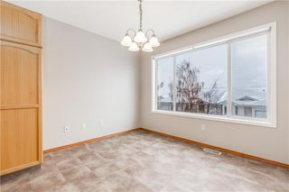 Photo 12: 55 HARVEST OAK Circle NE in Calgary: Harvest Hills Row/Townhouse for sale : MLS®# C4300431