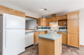 Photo 10: 55 HARVEST OAK Circle NE in Calgary: Harvest Hills Row/Townhouse for sale : MLS®# C4300431