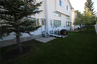 Photo 26: 55 HARVEST OAK Circle NE in Calgary: Harvest Hills Row/Townhouse for sale : MLS®# C4300431