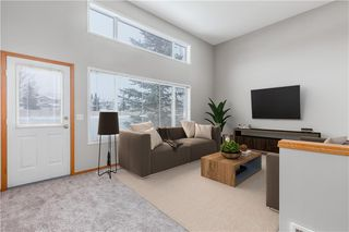 Photo 4: 55 HARVEST OAK Circle NE in Calgary: Harvest Hills Row/Townhouse for sale : MLS®# C4300431