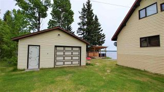 """Photo 5: 3130 SWANSON Road: Cluculz Lake House for sale in """"CLUCULZ LAKE"""" (PG Rural West (Zone 77))  : MLS®# R2466147"""