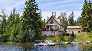 """Photo 1: 3130 SWANSON Road: Cluculz Lake House for sale in """"CLUCULZ LAKE"""" (PG Rural West (Zone 77))  : MLS®# R2466147"""