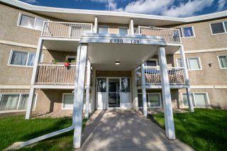 Photo 29: 304 8930 149 Street in Edmonton: Zone 22 Condo for sale : MLS®# E4209330