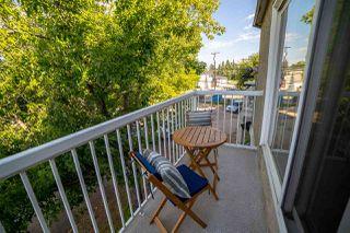 Photo 3: 304 8930 149 Street in Edmonton: Zone 22 Condo for sale : MLS®# E4209330
